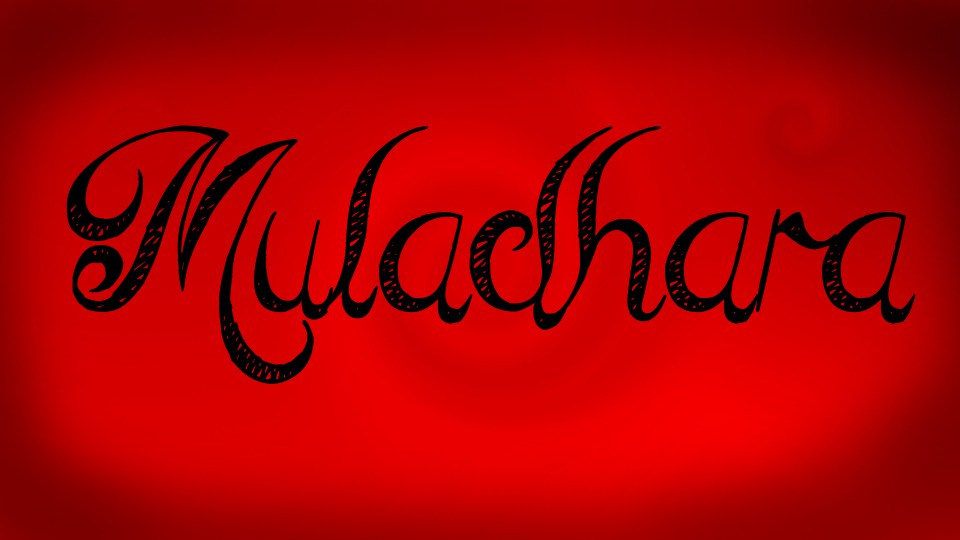 Muladhara – Chakra raíz