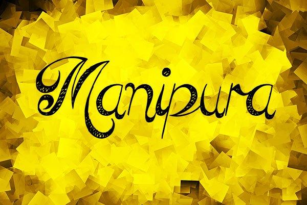 Manipura – Chakra del plexo solar