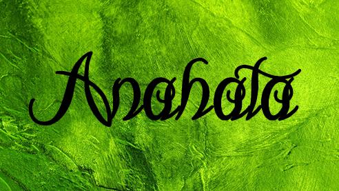 Anahata – Chakra del Corazón